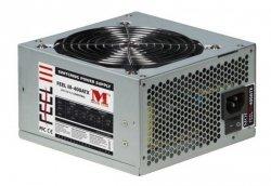 Zasilacz Modecom FEEL 3 400W ATX 2.2