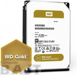 Dysk WD WD1005FBYZ WD Gold 3.5 1TB 7200 128MB SATA 6Gb/s