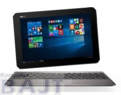 Notebook Asus T101HA-GR030T 10,1touch/x5-Z8350/4GB/SSD128GB/iHD400/W10 Glacier Grey