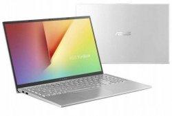 Notebook Asus VivoBook 15 R512UB-EJ109T 15,6FHD/i3-7020U/4GB/SSD256GB/MX110-2GB/W10 Silver