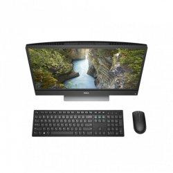 Komputer AIO Dell Optiplex Desktop AIO 5260 21,5FHD/i3-8100/8GB/SSD256GB/UHD630/DVD/10PR Black