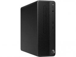 Komputer PC HP 290 G2 SFF i3-8100/8GB/SSD256GB/UHD630/DVD/10PR