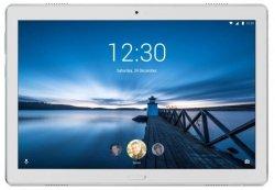 Tablet Lenovo TAB P10 TB-X705F 10.1/Snapdragon 450/3GB/32GB/GPS/WiFi/Andr.8.1 White