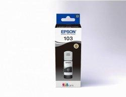 Atrament czarny w butelce 65ml do Epson L3110/L3111/L3150/L3151