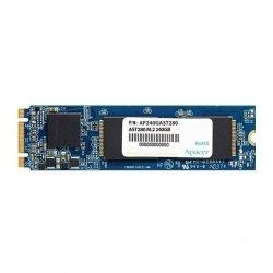 Dysk SSD Apacer AST280 240GB M.2 SATA 2280 (520/495 MB/s) 3D TLC