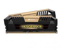 Pamięć DDR3 Corsair Vengeance Pro Series 8GB (2x4GB) 1600MHz CL9 1,5v
