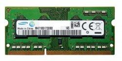 Pamięć DDR3 SODIMM Samsung 4GB 1600MHz CL11 DDR3L 512x8 CL11 1.35V Bulk