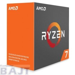 Procesor AMD Ryzen 7 1700X S-AM4 3.40/3.80GHz 4x512KB L2/16MB L3 14nm BOX/WOF