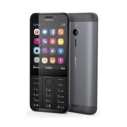 Telefon komórkowy Nokia 230 DS Black-Silver