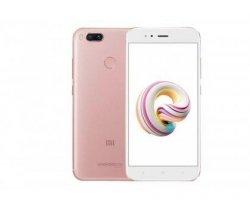 Smartfon Xiaomi Mi A1 Rose Gold 5,5 32 GB Dual Sim