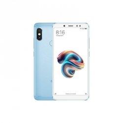 Smartfon Xiaomi Redmi Note 5 Blue 5,99 32 GB Dual Sim