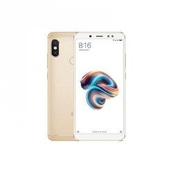 Smartfon Xiaomi Redmi Note 5 Gold 5,99 64 GB Dual Sim