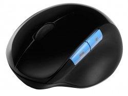 Mysz bezprzewodowa Tracer EAZZY  RF Nano USB