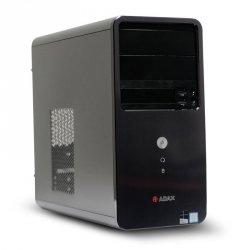 Komputer ADAX ALFA WXHC8100  8100/H310/4G/1TB/W10Hx64