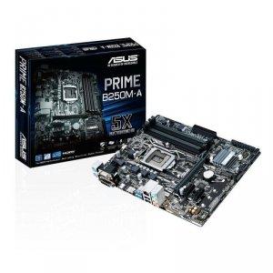 Płyta Asus PRIME B250M-A /B250/DDR4/SATA3/M.2<br />/USB3.0/PCIe3.0/s.11<br />51/mATX