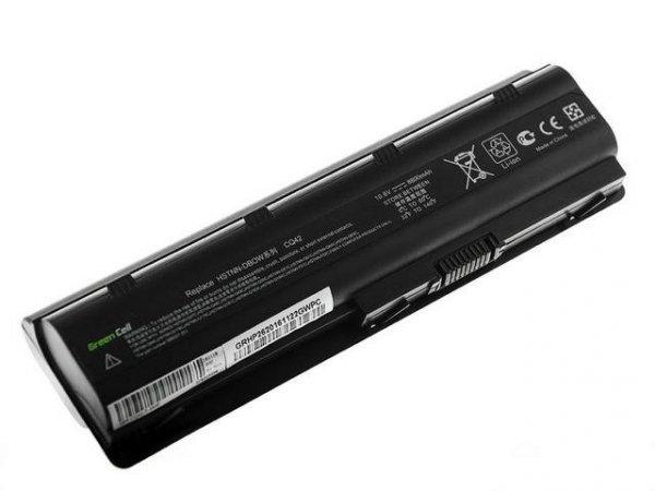 Bateria Green Cell do HP Envy 17 G32 G42 G56 G62 G72 CQ56 12 cell 11,1V