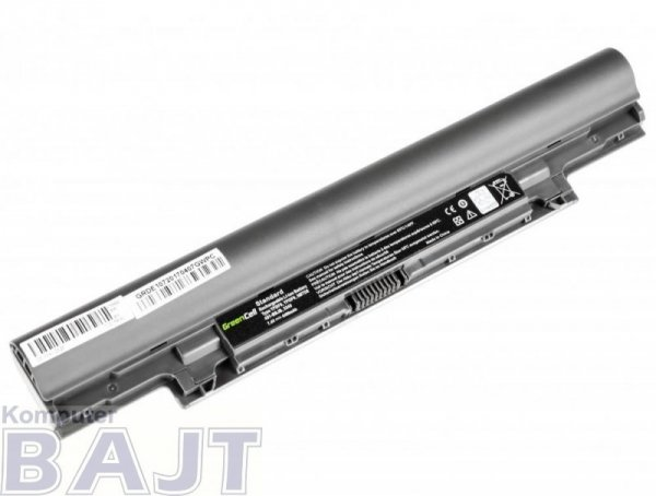 Bateria Green Cell do Dell Latitude 3340 H4PJP 7,4V 4 cell