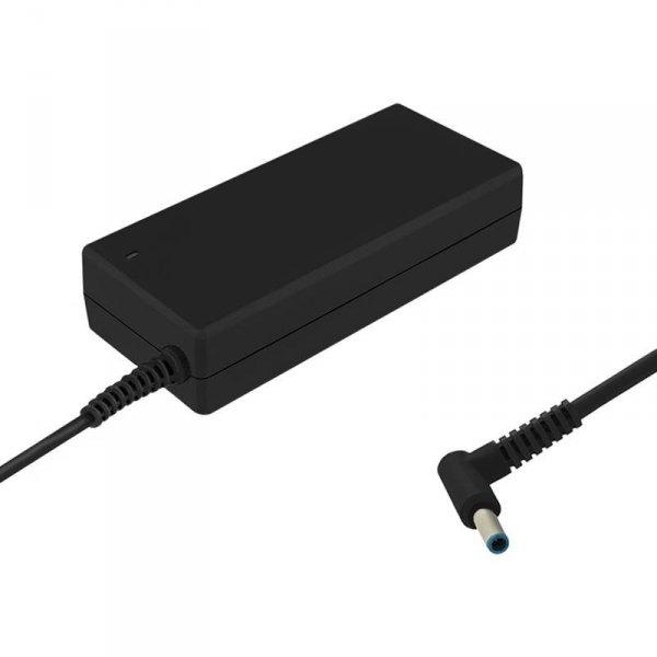 Zasilacz sieciowy Qoltec do HP/Compaq 19,5V 4,62A 4,5*3,0