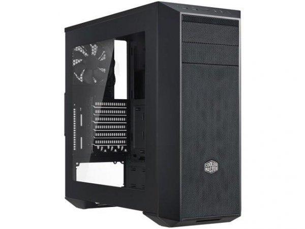 Obudowa Cooler Master MasterBox 5 ATX Midi Tower z oknem USB 3.0