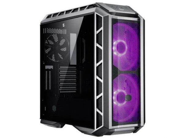 Obudowa Cooler Master MasterCase H500P Mesh mid-tower ATX USB 3.0 bez zasilacza RGB