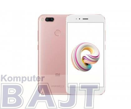 "Smartfon Xiaomi Mi A1 Rose Gold 5,5"" 32 GB Dual Sim"