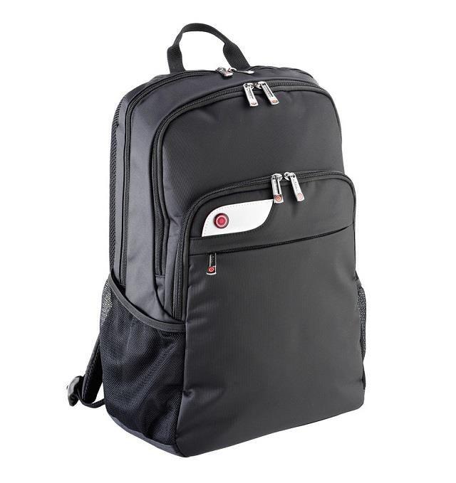"""Plecak na notebooka i-Stay 15,6"""" czarny"""