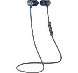 Słuchawki z mikrofonem Defender OUTFIT B710 SPORT Bluetooth douszne niebieskie