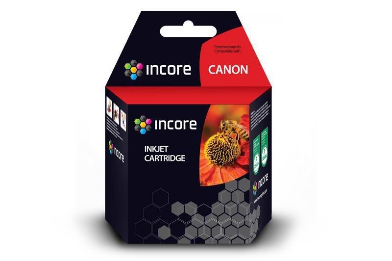 Tusz INCORE do Canon (CLI 8C) 15ml z chipem