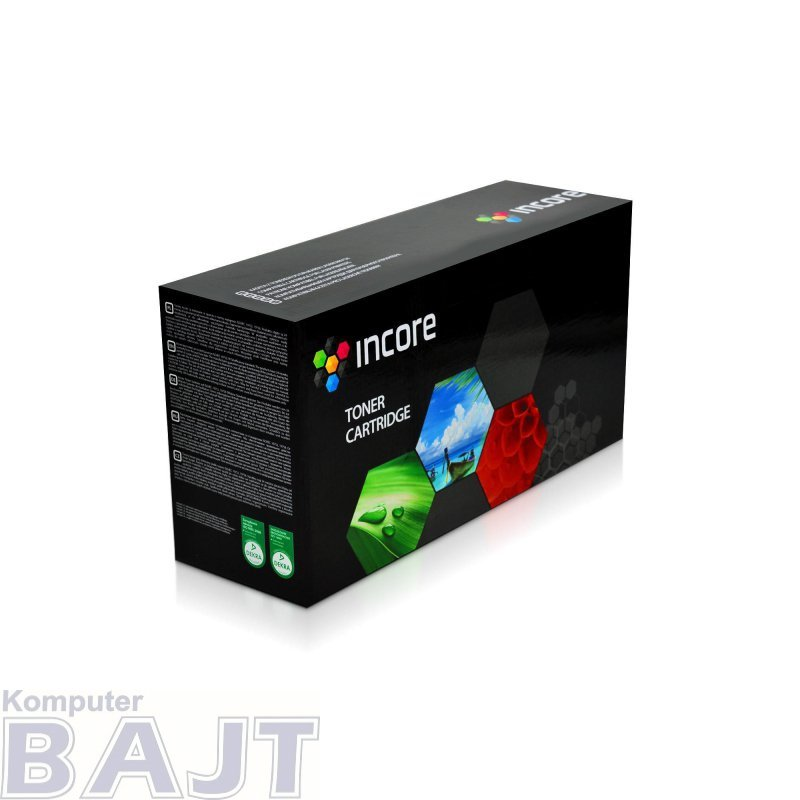 Toner INCORE do HP 130A (CF352A) Yellow 1000str reg.