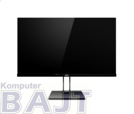"Monitor AOC 27"" 27V2Q VGA HDMI DP USB"