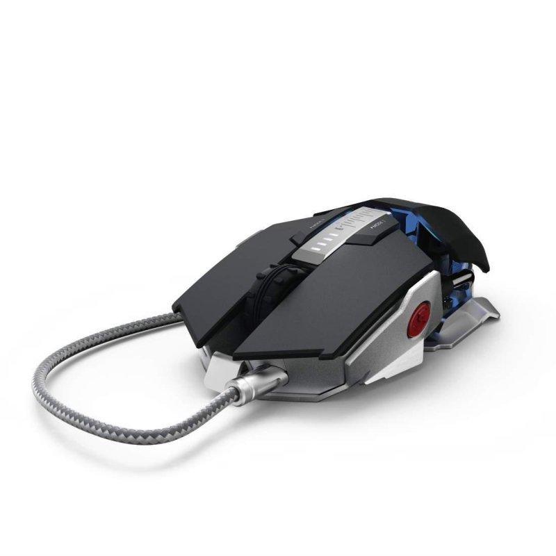 Mysz przewodowa Hama uRage Morphmouse2 Evo Gaming optyczna