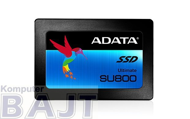 "Dysk ADATA SU800 ASU800SS-512GT-C (512 GB ; 2.5""; SATA III)"