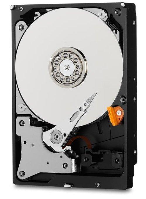 """Dysk HDD WD Purple WD20PURZ (2 TB ; 3.5""""; 64 MB; 5400 obr/min)"""