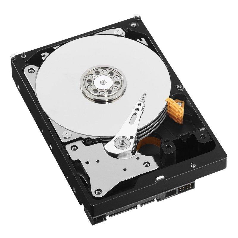 """Dysk HDD WD Red WD30EFRX (3 TB ; 3.5""""; 64 MB; 5400 obr/min)"""