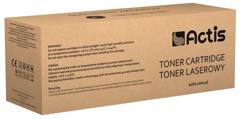 Toner ACTIS TH-413A (zamiennik HP 305A CE413A; Supreme; 2600 stron; czerwony)