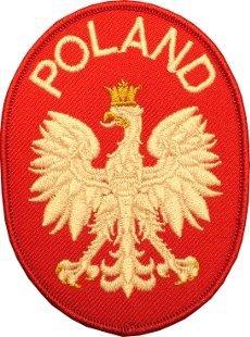 GODŁO RP POLAND
