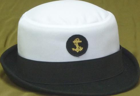 kapelusz mundurowy