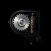 Miodarka 3-kasetowa napęd ręczny i elektrycznym Atest PZH