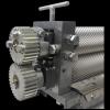 Walce grawerowane maszynowe  (280 mm, kom. 5,37 mm)