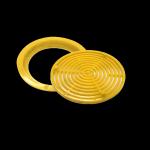 Komplet Sito - pająk  + pierścień do powałek