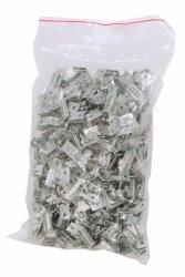 Odstępniki metalowe 200 szt – 0,25 kg