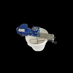 Urządzenie do kremowania miodu 230V na wiadro polipropylenowe 18L