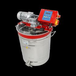 Urządzenie do kremowania miodu 70 L (230V) ze sterownikiem automatycznym