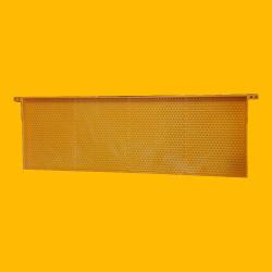 Ramka plastikowa Dadant 1/2 (145mm)