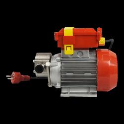 Pompa do miodu 3/4 230V