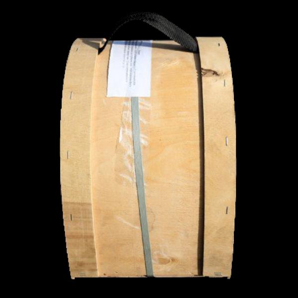 Rojnica drewniana osiatkowana