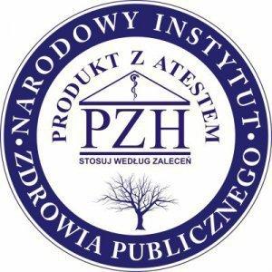 Miodarka z atestem PZH - 14
