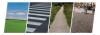 Hulajnoga miejska HyperMotion RIVA z pompowanymi kołami 50 cm i 40 cm