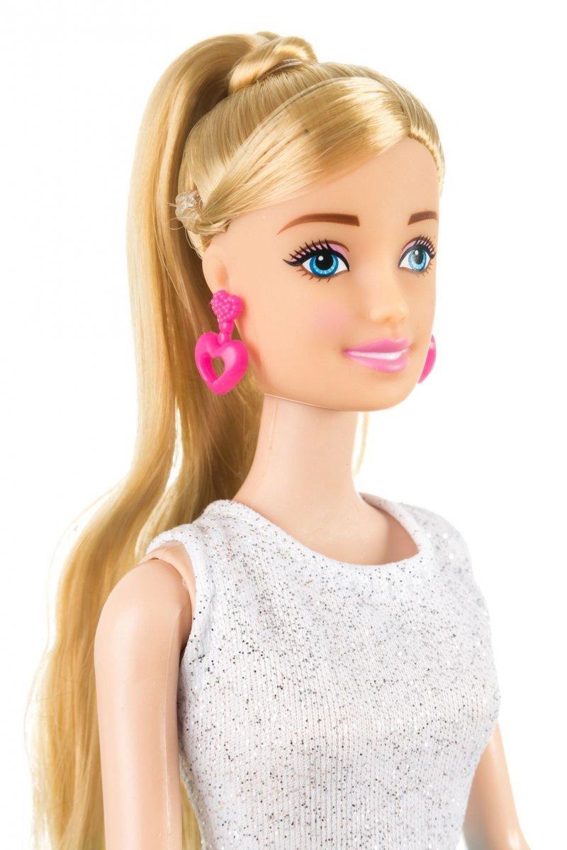 Lalka Anlily - Modowe przebieranki - blondynka