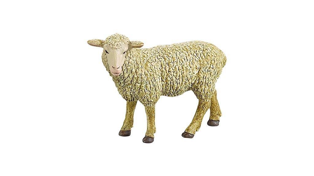 Farmee-zestaw Z07 - Farmer ze zwierzętami-duży